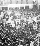 Manifestazione Asar