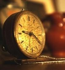 scrutare il tempo