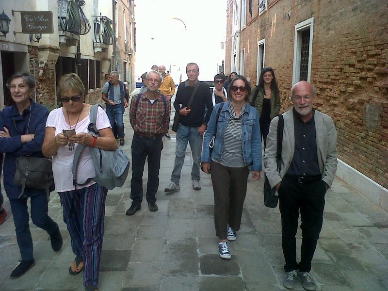 Al Fontego dei Turchi, Venezia