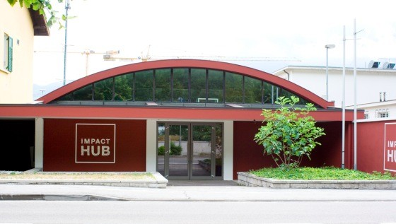 Trento, Impact Hub