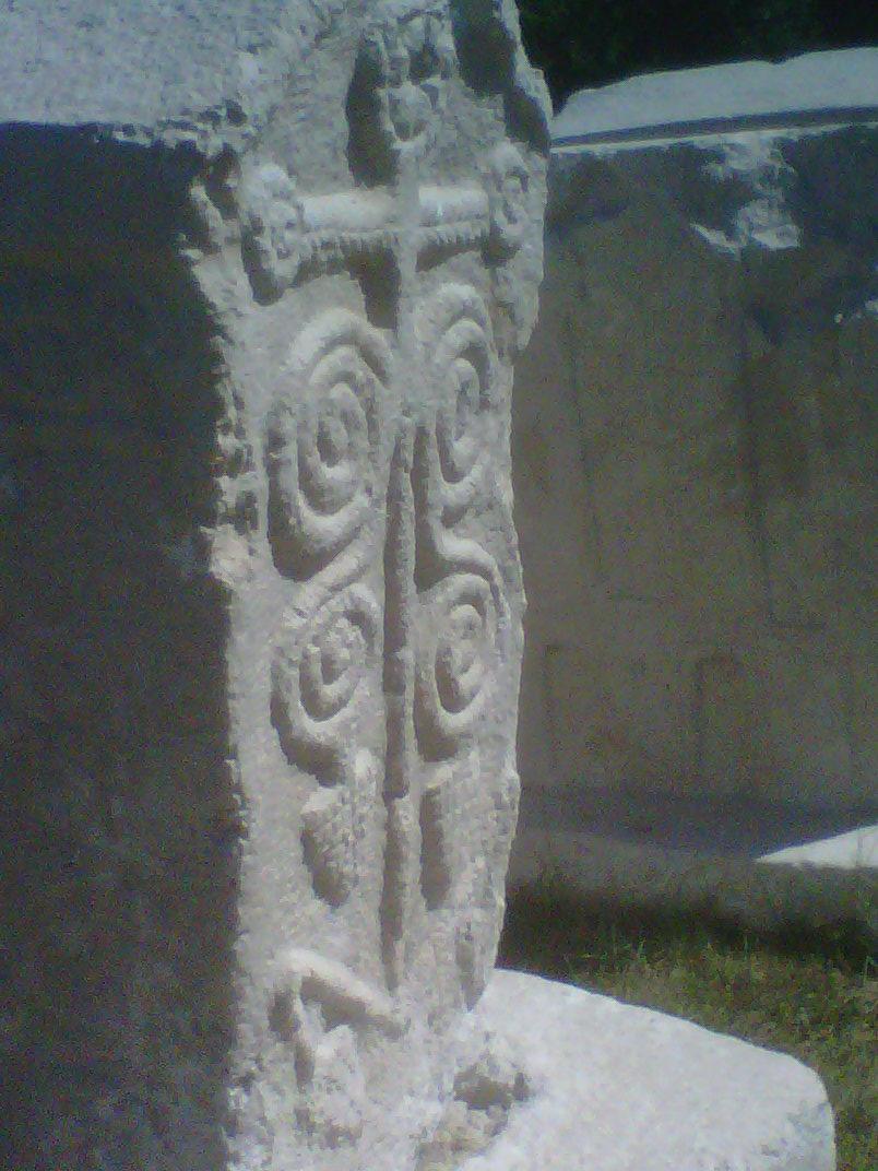Stolac (BiH), tomba bogomila