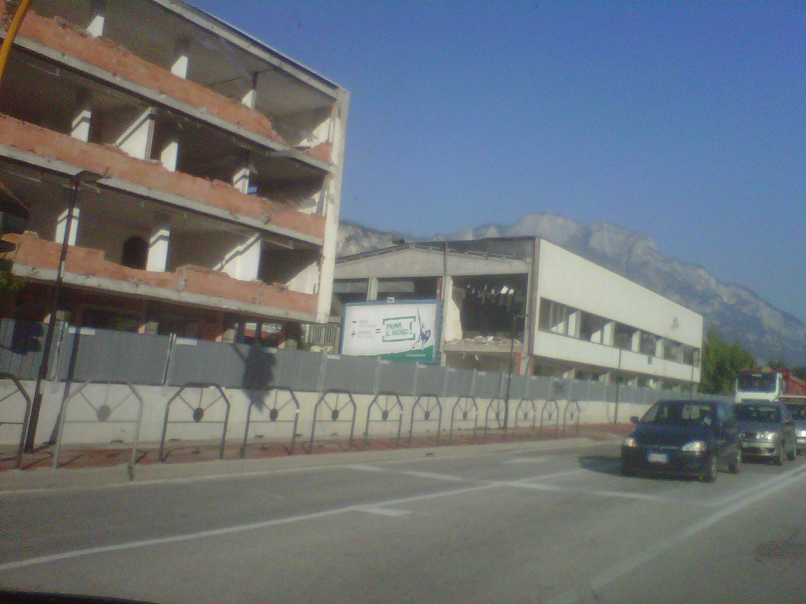 Trento Nord