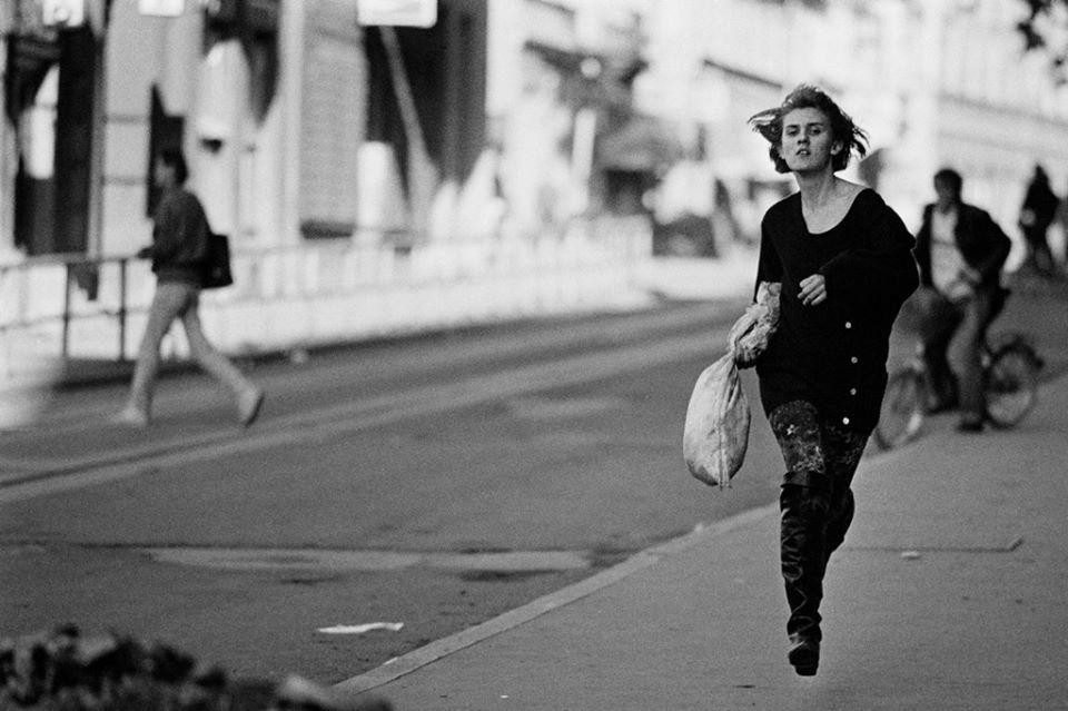 Foto di Mario Boccia