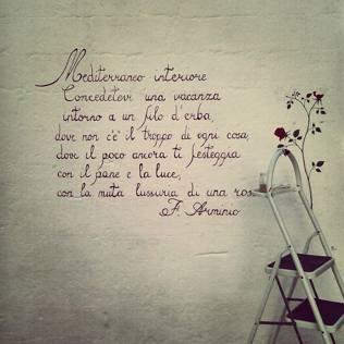Poesia Franco Arminio