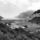 Foto Basso Sarca verso Torbole
