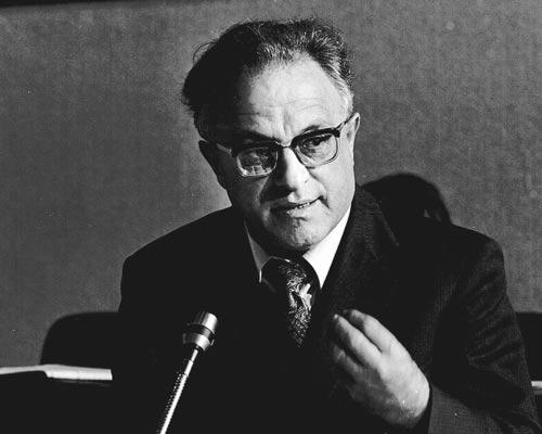 Alfons Benedikter