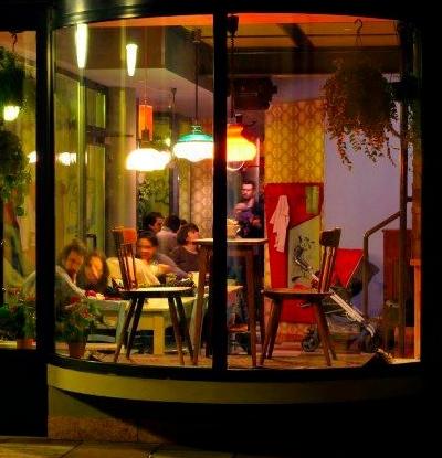 Il Cafe de la Paix