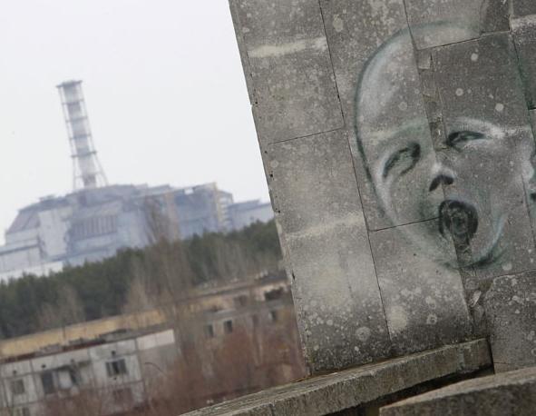 Chernobyl, venticinque anni dopo