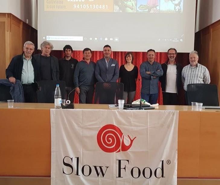 IL Comitato Regionale di Slow Food