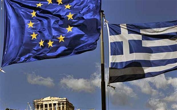Grecia, Europa