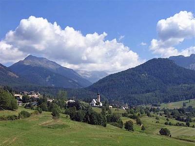 Daiano, Valle di Fiemme