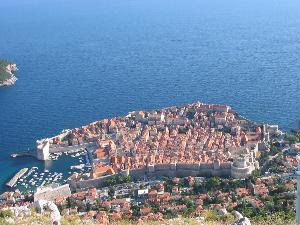 Dubrovnik, l\'antica Ragusa