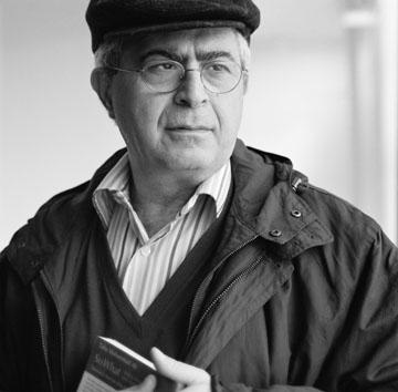 Elias Khouri