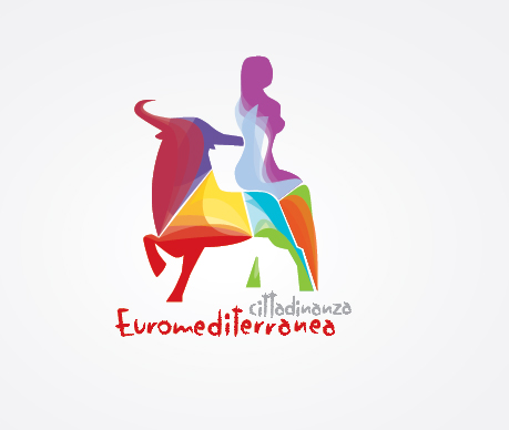 logo del percorso euromediterranea