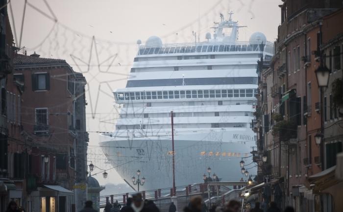 Sicurezza a Venezia