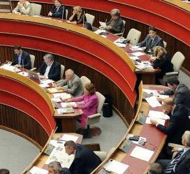 Il gruppo provinciale del PD del Trentino