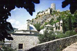 Pocitelj (Bosnia Erzegovina)