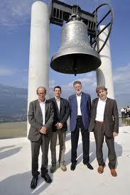 Quattro presidenti del Forum