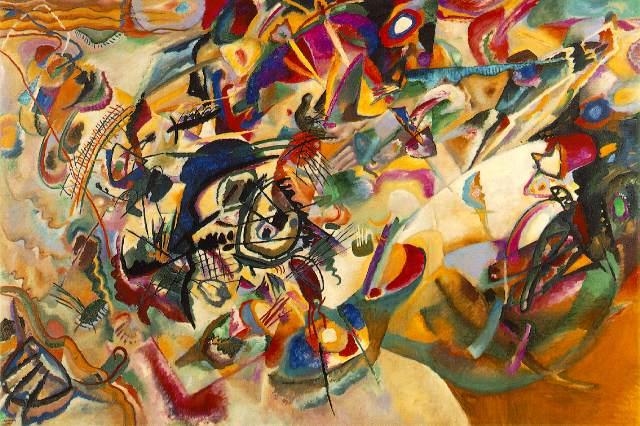 Wassilj Kandinsky