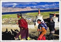 Ladakh, una delle foto della mostra I colori dell\'anima