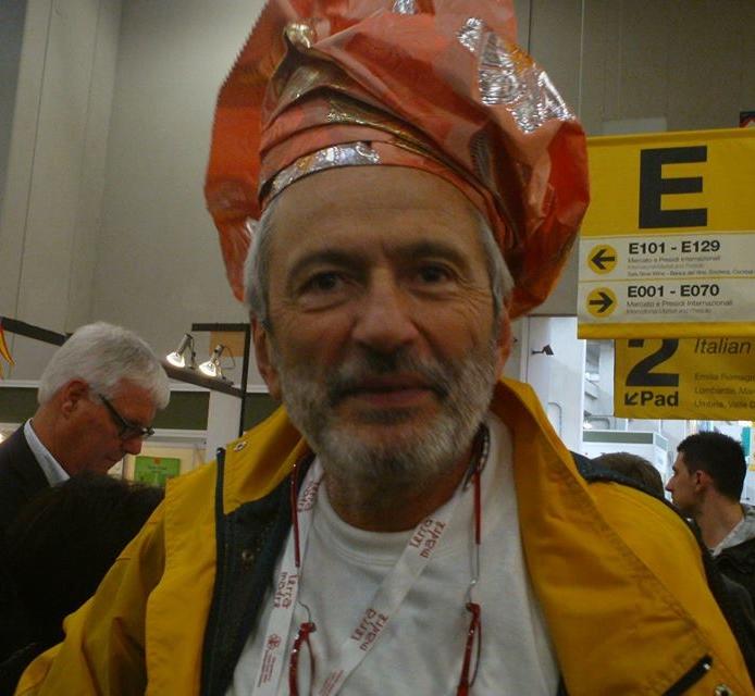 Enrico Levati