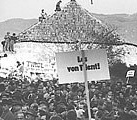 Castelfirmiano, 1957