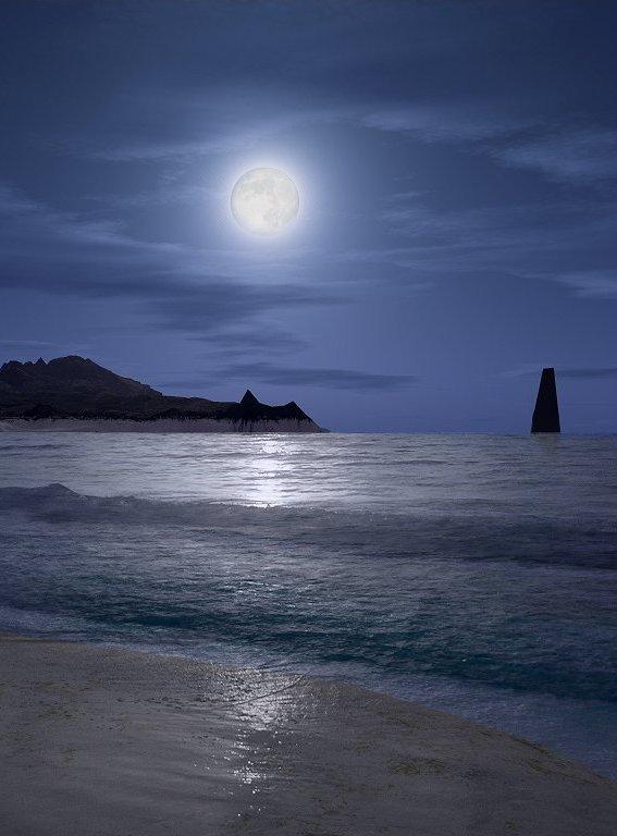 Chiari di luna