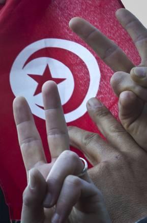 La primavera tunisina