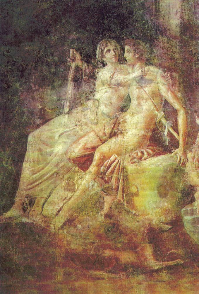 Marte e Venere