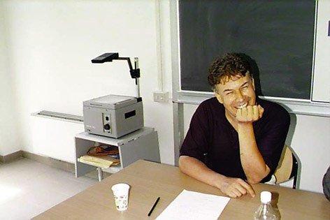 Michele Nardelli