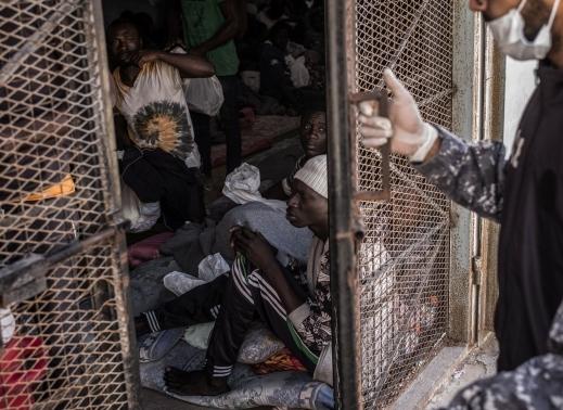 Centri di detenzione