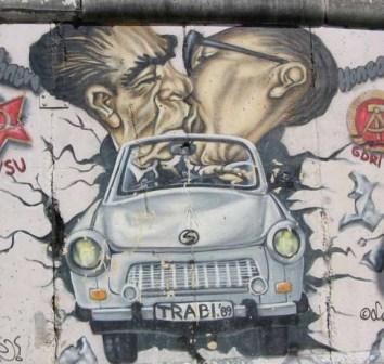 La Germania del muro