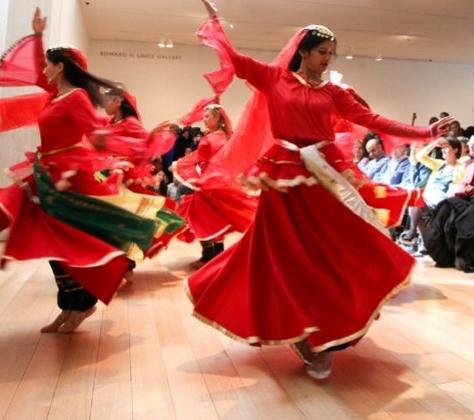 Tradizione culturale afghana