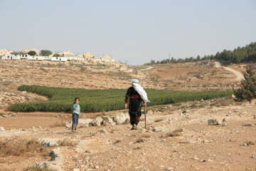 palestina 2009