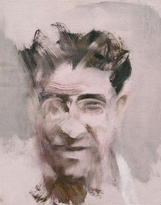 Cesare Pavese, ritratto