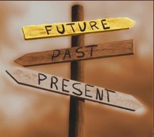 Passato, presente e futuro