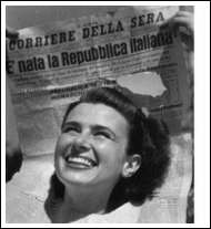Immagine Repubblica Italiana
