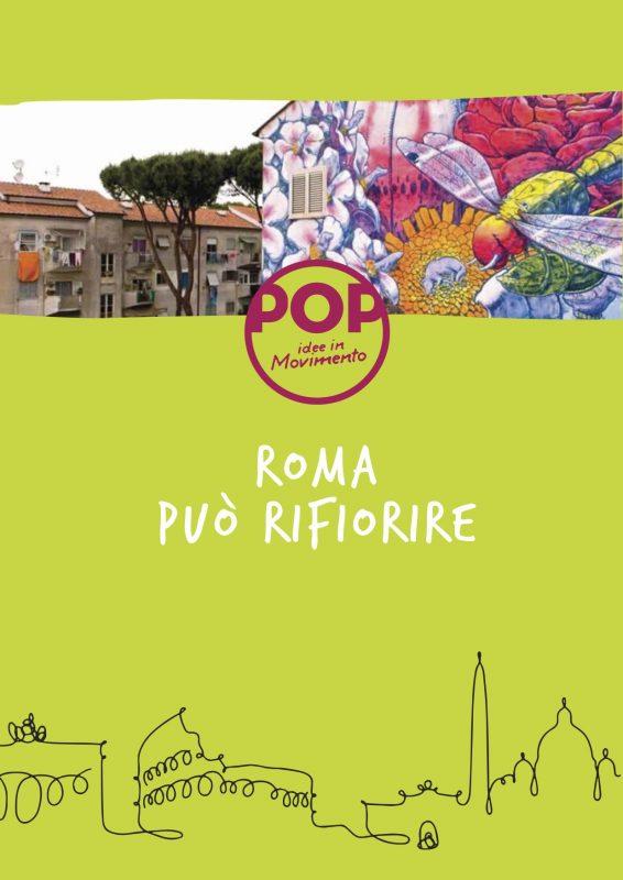 Roma può rifiorire