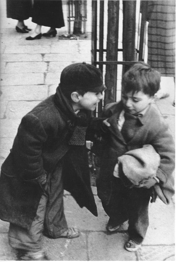 bambini anni \'60