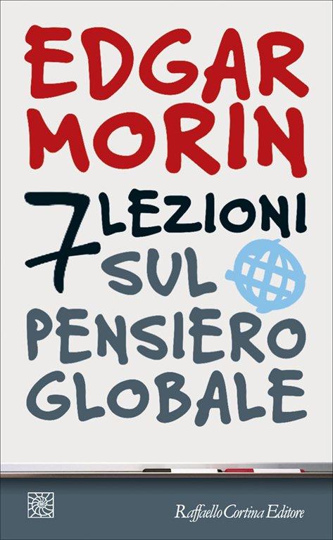 La prima di copertina del libro