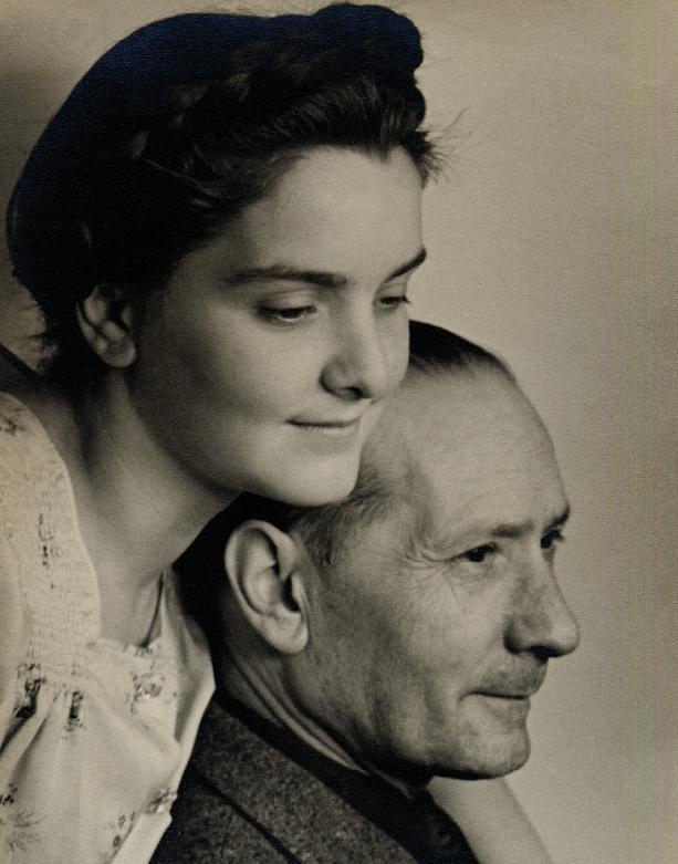 Silvio e Franca Trentin