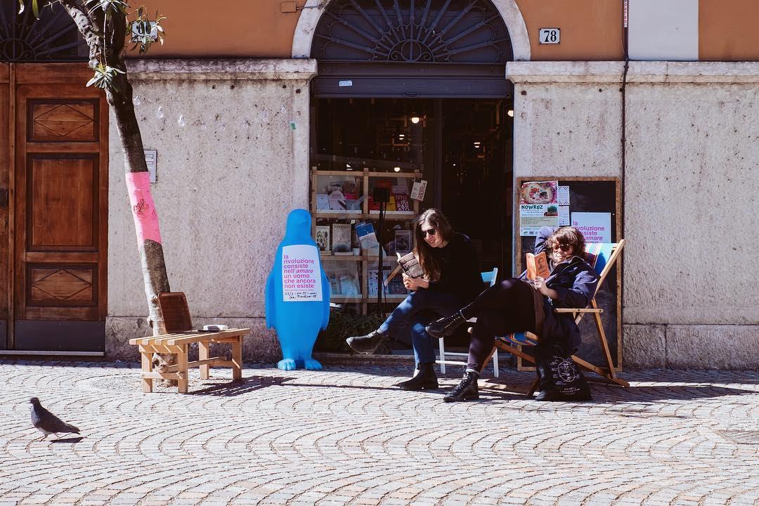 Trento, Via San Martino 78