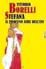 La copertina di Stefana