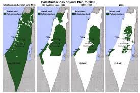 c\'era una volta la Palestina