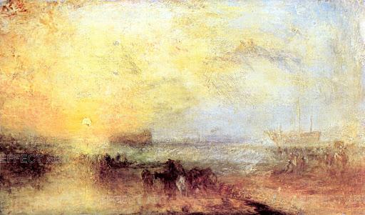 Turner William, Il giorno dopo la tempesta