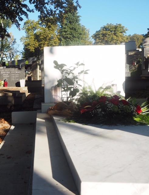 Cimitero Zagabria, l'ultima dimora di Predrag