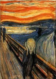 L\'urlo di Munch