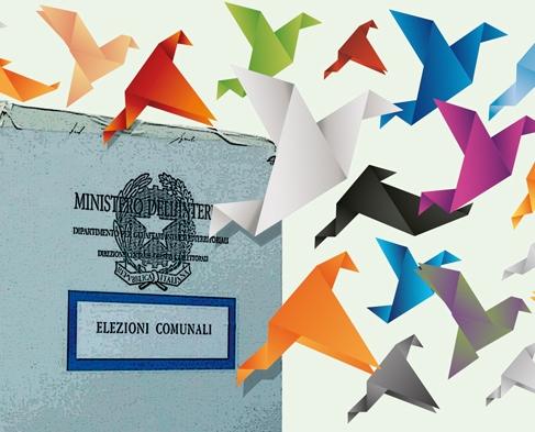 voto in libertà