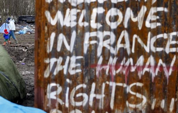 Calais (Francia)